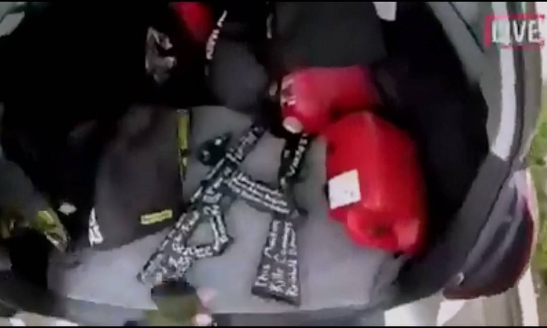 New Zealand Shooting Video Detail: Atirador Faz Transmissão Ao Vivo Do Atentado A Mesquitas