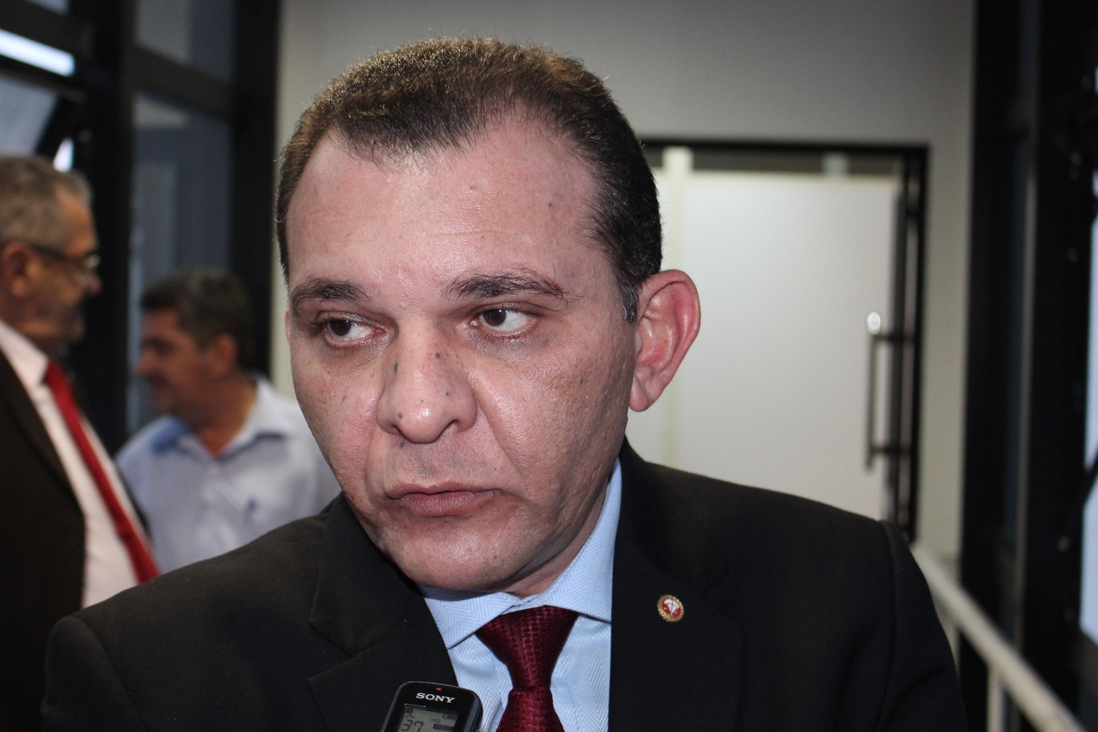 Comissão interpoderes quer adiar votação da LDO 2017 e evitar colapso financeiro em setembro
