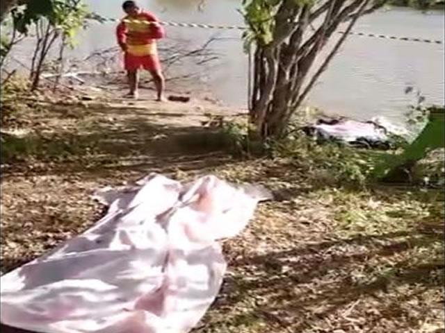 ab9415559e0ccb565897f3ae889e831a - Adolescentes morrem afogadas em açude na zona rural de Vieirópolis, na Paraíba