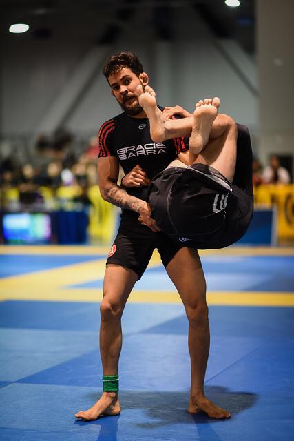 2a5139a8-4187-4958-871a-8041bd4f0a2f Atleta paraibano vence campeonato de Jiu Jitsu nos Estados Unidos