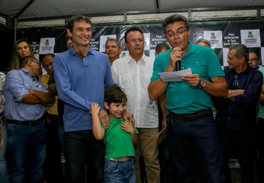 Romero entrega 27 novas ruas e inaugura Praça Ronaldo Cunha Lima - image unnamed_10 on https://antv.news