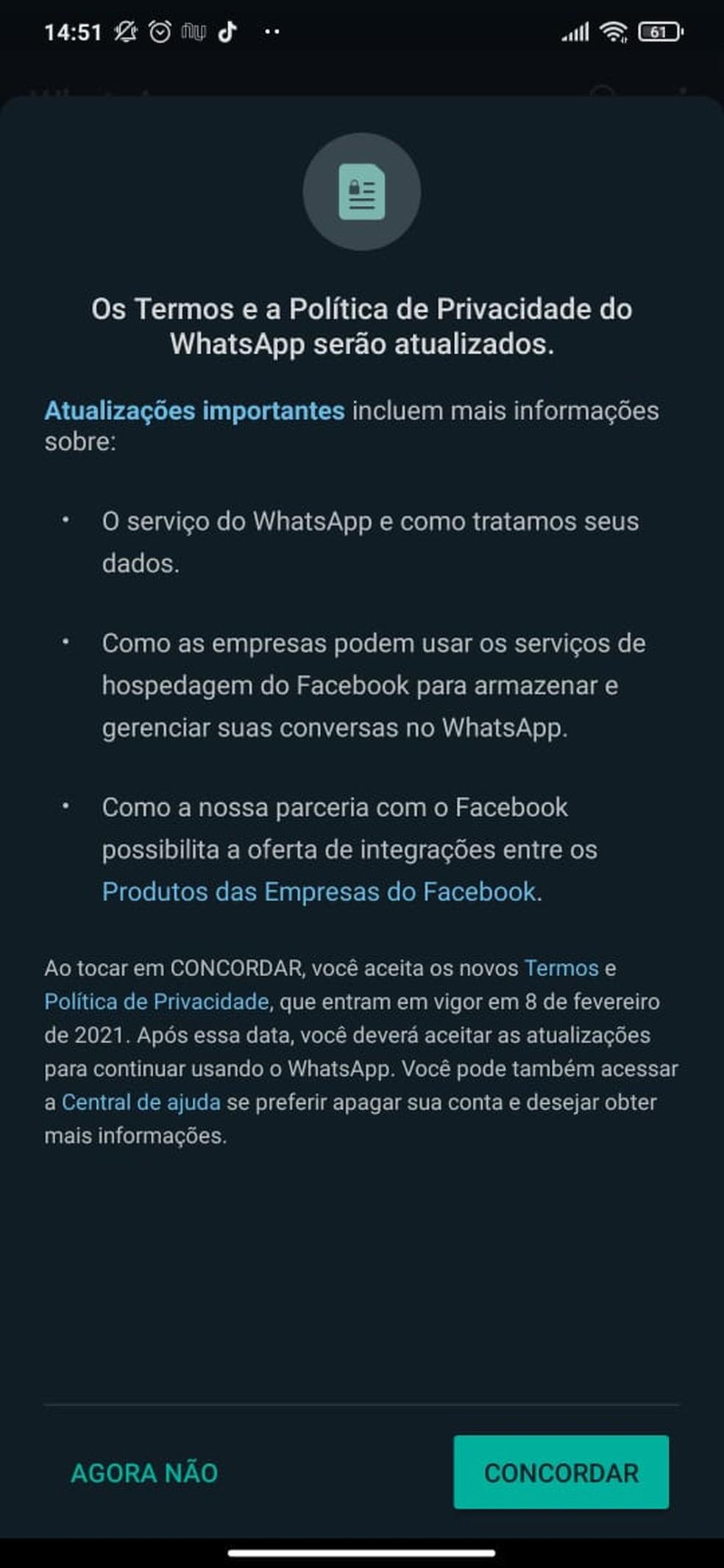 whatsapp-image-2021-01-06-at-145200 WhatsApp avisa que irá compartilhar dados dos usuários com o Facebook
