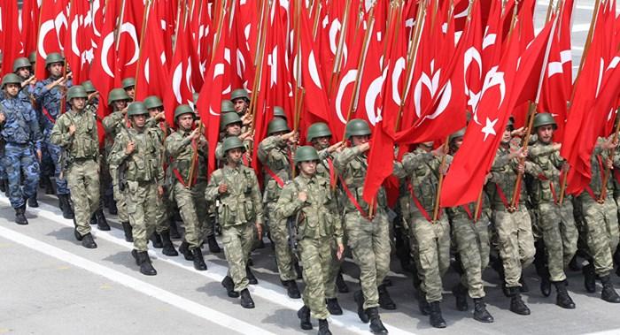 Saiba quais são as 10 Forças Armadas mais poderosas do