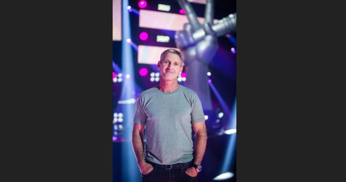 Diretor Do The Voice Kids E Popstar Morre De Infarto Aos 58 Anos Clickpb