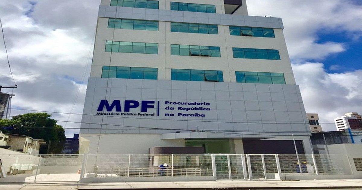 Resultado de imagem para mpf-pb