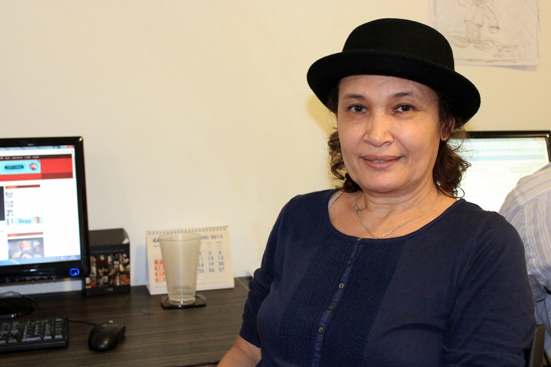 Francisca Vieira